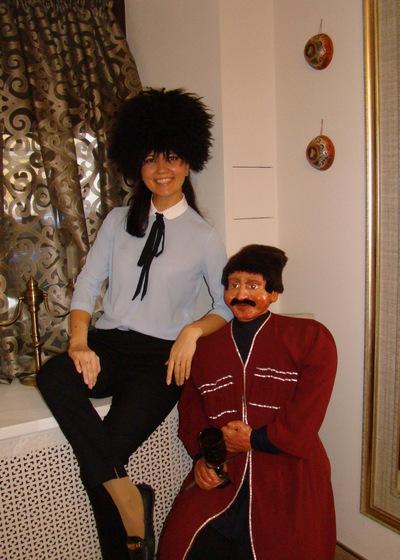 Анжела Зайкова