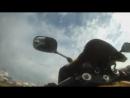 Мотоциклы опасны Самые жестокие аварии в 2016 году HD