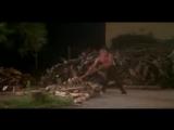 Адриано Челентано рубит дрова (Укрощение строптивого)