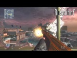 Call of Duty Black Ops Gun Sounds Remix The XX - Intro
