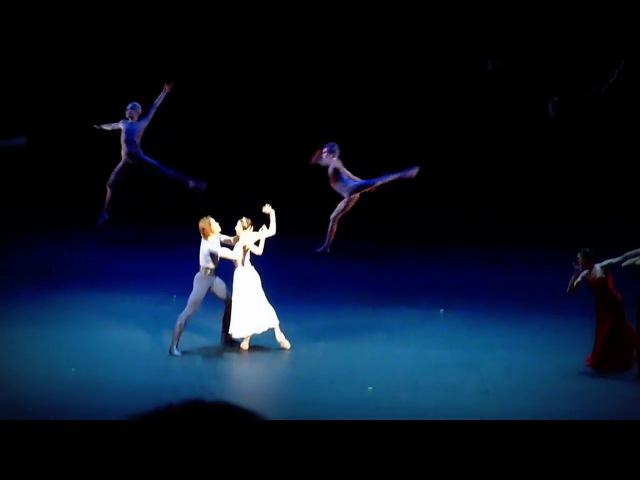 'AMORE' | I Svetlana Zakharova, Denis Rodkin