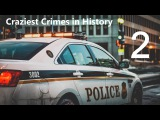 VACUUM GANG (Craziest Crimes in History Ep. 2)