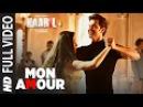 Mon Amour Song Full Video Kaabil Hrithik Roshan, Yami Gautam Vishal Dadlani Rajesh Roshan