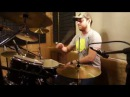 Rise Against – Give It All Ilya Roslov drum cover