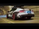 Audi RS7 Road to SEMA   ARMYTRIX   Ferrada Wheels   Accuair   JP Euro