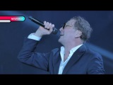 Репортаж канала Music Box о юбилейных концертах Г. Лепса в