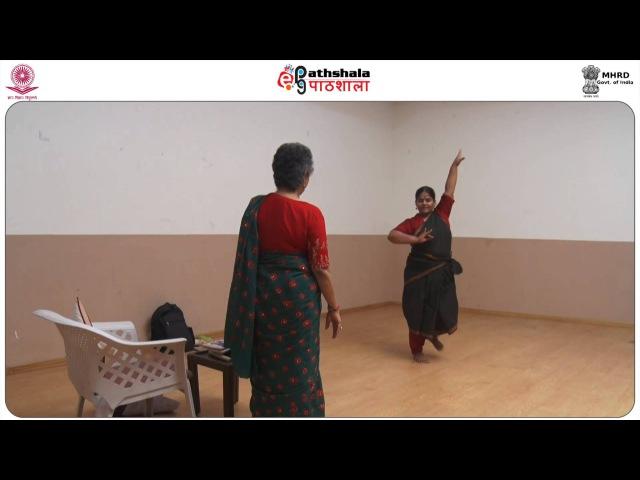 Jatiswaram-1: Bhairavi teeramanam and Korvai-1 (PERA)