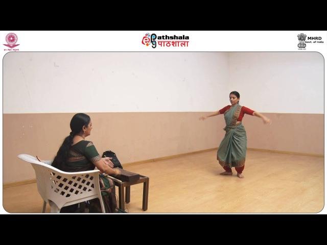 Jatiswaram-2: Kalyani, Rupaka, Teeramanam and 1st Korvai (PERA)