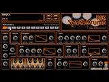 DSK SynthDrums - Free VST