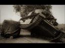 Дерзкий рейд танка Т-28 по захваченному немцами Минску Старшего Сержанта Дмитрий