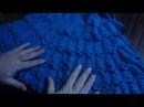 Видеоответ для Галины. Юбка для девочки Ванесса.