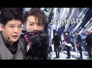 《Comeback Special》 SUPER JUNIOR슈퍼주니어 - Black Suit @인기가요 Inkigayo 20171112