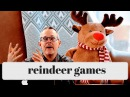 Learn English Daily Easy English 1065 reindeer games