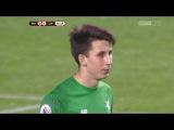 Kamil Grabara vs Man United U23 (A) 17/18