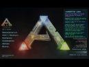 Обзор сервера ArkGenesis x100