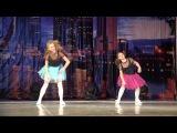 Старшая группа Школа танцев Позитив. Чехов. 8-965-244-12-12