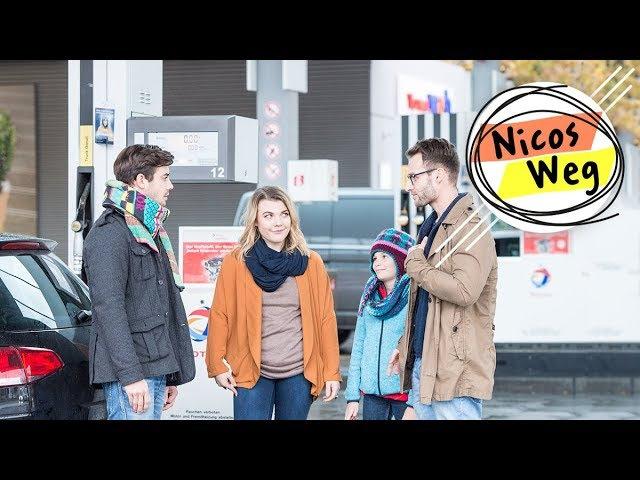 Nicos Weg – A1 – Folge 7: Woher kommst du?