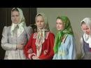 Матица Сарафаны Тотемские Русский народный костюм