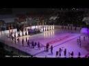 Открытие ледового дворца спорта с шоу группой Россияне