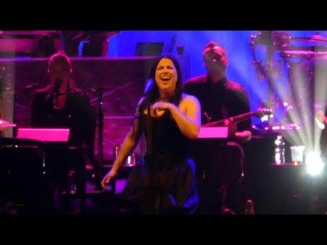 Hi Lo Evanescence@Hippodrome Theater Baltimore 11 8 17