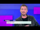 East 17's Tony Mortimer on what makes a good Christmas song - YouTube