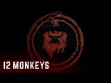 12 MONKEYS  Season 4 Official Trailer  SYFY