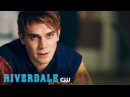 Riverdale Comic-Con® 2017 - S1 Bloopers and S2 Trailer The CW