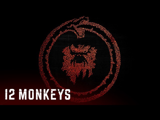 12 MONKEYS | Season 4: Official Trailer | SYFY