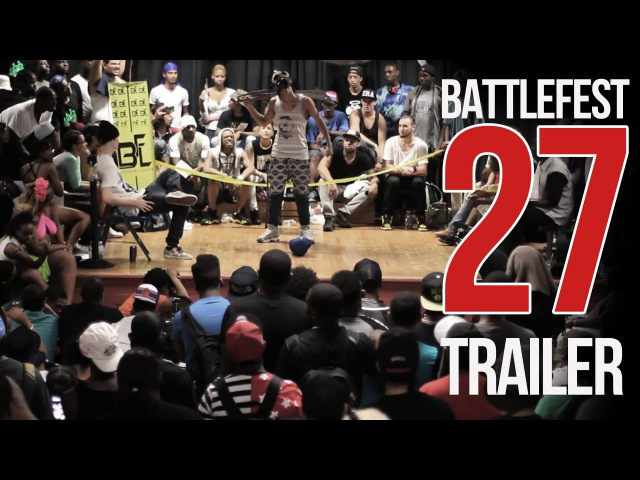 BattleFest 27 Online Series Trailer