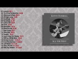 Kenny Burrell - ALL THE BEST (FULL ALBUM)
