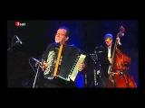 RICHARD GALLIANO QUARTET feat Charlie Haden, Gonzalo Rubalcaba &amp Clarence Penn 2008, 100 Full E