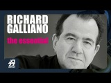 Richard Galliano - A French touch