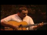 Bireli lagrene y Richard Galliano - Tears -