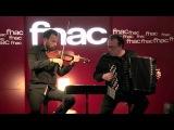 Richard Galliano - Showcase Fnac - Mozart