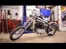 Harley Davidson Sportster V Twin Ironhead Engine Rebuild Time Lapse Redline Rebuild S1E6