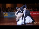 Benedetto Ferruggia - Claudia Koehler 2017 WDSF PD SGP STD Baden-Baden - Honor dance T