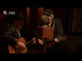 AMERICAN EPIC  Sessions Willie Nelson and Merle Haggard  PBS