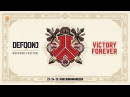 Defqon.1 Weekend Festival 2017 | Official Q-dance Anthem Trailer