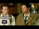 "Supernatural 13x06 Promo ""Tombstone"" (HD) Season 13 Episode 6 Promo"