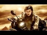 Charlie Clouser - Convoy (Extended Resident Evil main theme)