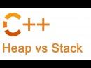 Stack vs Heap Memory in C