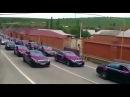 Самая грандиозная свадьба племянника Кадырова 2016 Хамзат Кадыров и Иман Магамадова