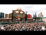 Laidback Luke Live at Parookaville 2017