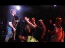ZOEBEAST Rus COYOTE BRUTAL FEST 11 Mona club