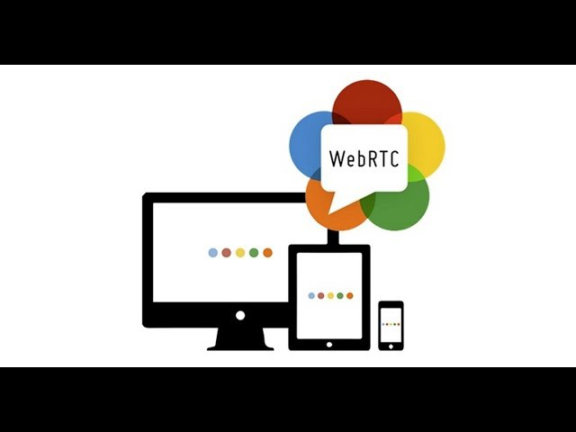 Подмена webRTC