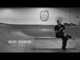 Sea Change Recovery SKATE featuring Marc Johnson