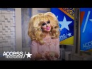 'RuPaul's Drag Race': Trixie Mattel On Who She Thinks Will Win, 'All Stars' 3 More!
