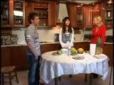 Андрей Губин и Юлия Беретта в программе Субботник 18 08 2007