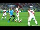 ¡Que bien toca Perú! ★ El Toque Peruano ★ Fútbol Motivador