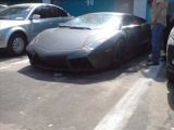 MOSCOW SUPERCARS